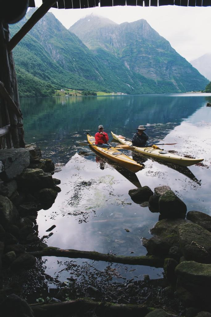 Photo: Eline Viddal Rød, Indiefjord 2016.