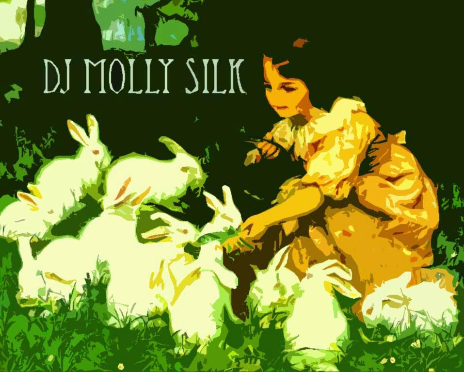 DJ Molly Silk