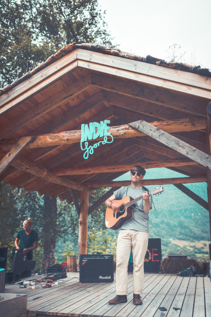 Bands · Indiefjord - Bringing indiepop to the fjords